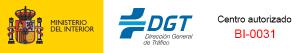 Centro Acreditado por el Ministerio del Interior y la DGT